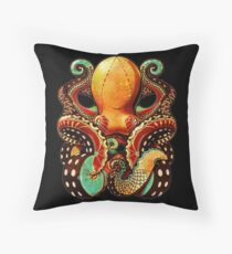 the octopus Dekokissen
