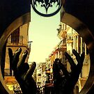 Sitges ...... bat out of hell? by MikeShort