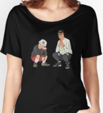 King of the Trill Women's Relaxed Fit T-Shirt