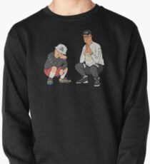 King of the Trill Pullover