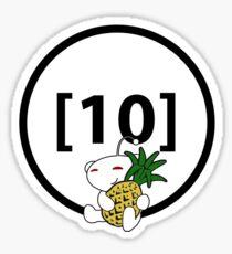 r/trees_[10] Sticker