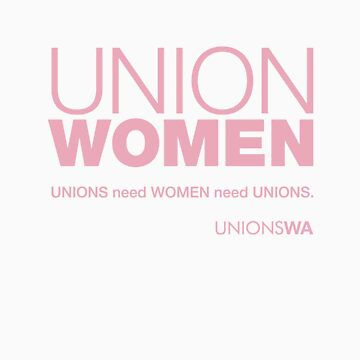 Union women 4 (dark) by unionswa