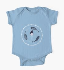 Song of the Sea - Selkie and seals Kids Clothes