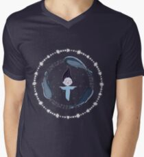 Song of the Sea - Selkie and seals Men's V-Neck T-Shirt
