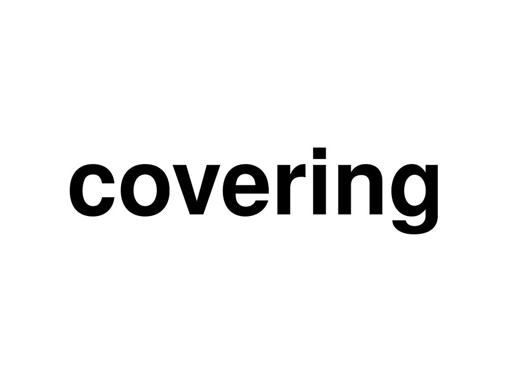covering by ninov94
