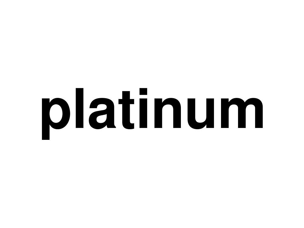 platinum by ninov94