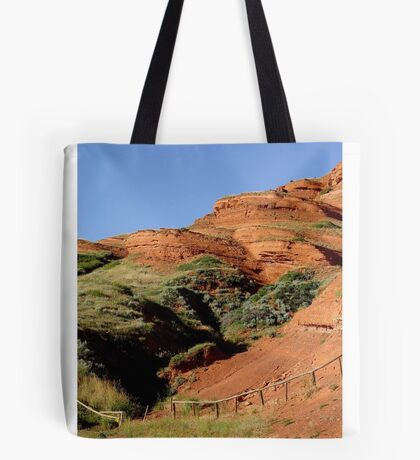 Pipestone Tote Bag
