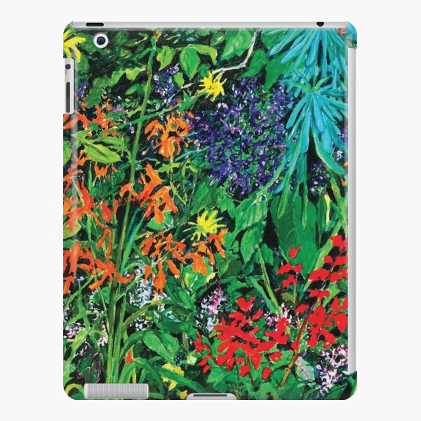 All things bright and beautiful iPad Snap Case