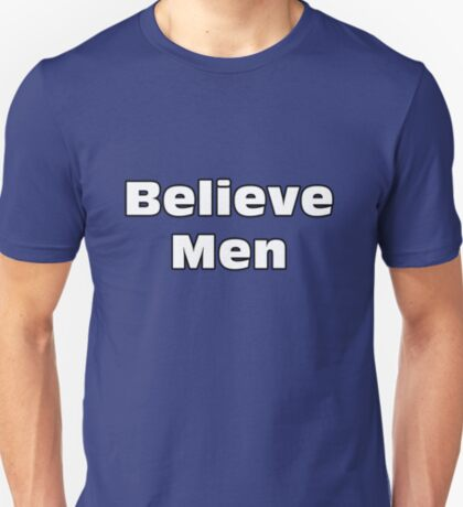 Believe Men T-Shirt