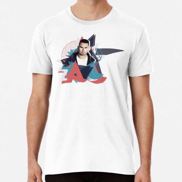 Afrojack Premium T-Shirt