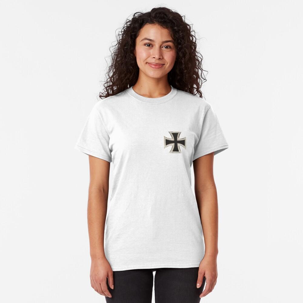 Iron Cross... Germany Classic T-Shirt