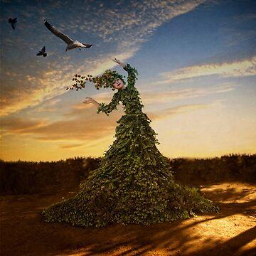 Changing Seasons by trinischultz