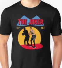 Mile High Tales Slim Fit T-Shirt