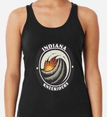 Indiana Round Women's Tank Top