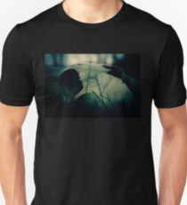 Left Behind - 1 Unisex T-Shirt
