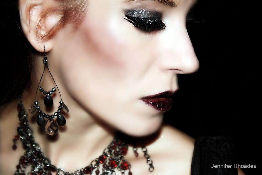 Gloss by Jennifer Rhoades