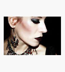 Gloss Photographic Print