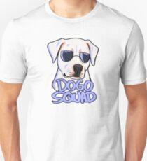 DOGO SQUAD Unisex T-Shirt