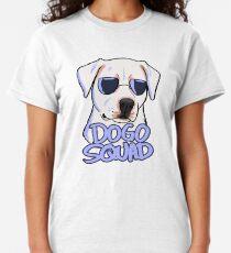 DOGO SQUAD Classic T-Shirt
