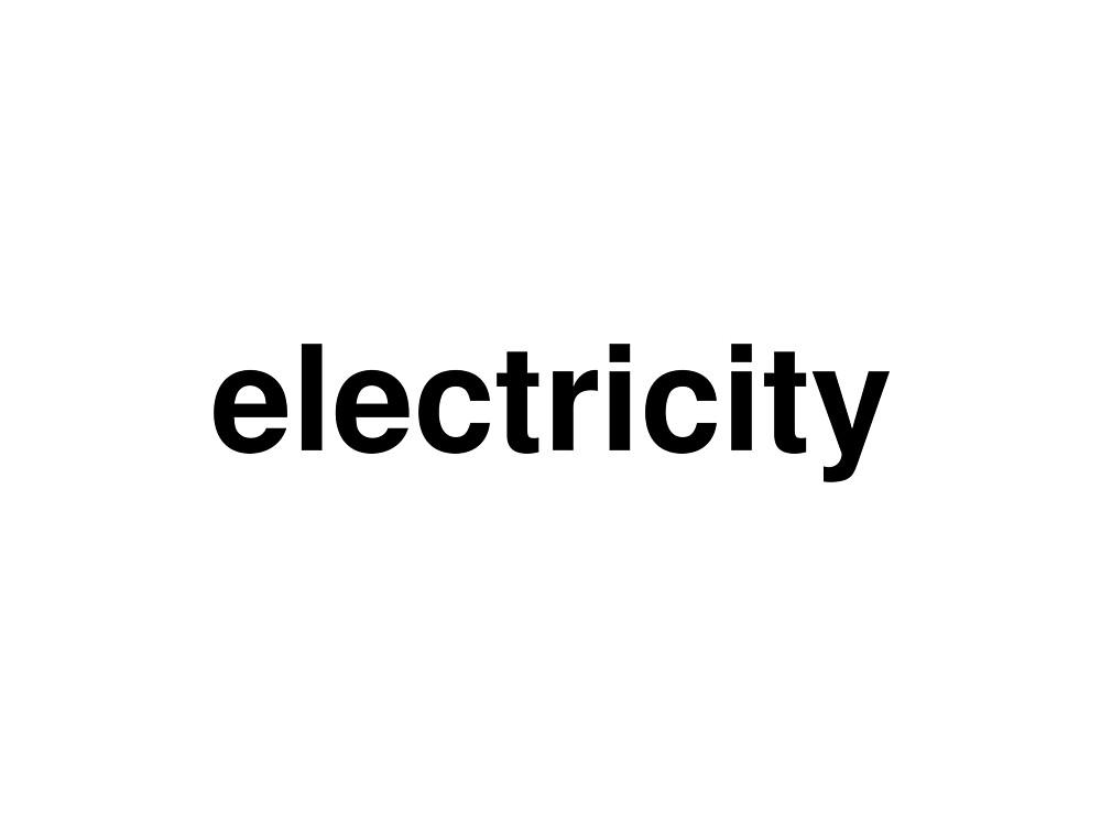 electricity by ninov94