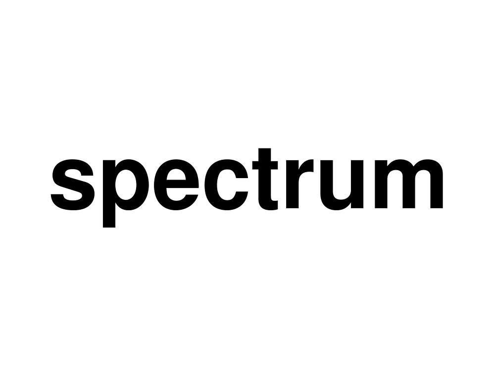 spectrum by ninov94