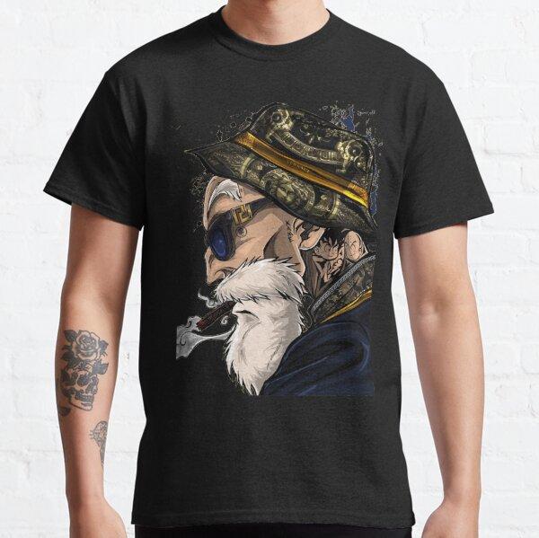 master roshi Classic T-Shirt