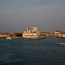 Entering Venice by Country  Pursuits
