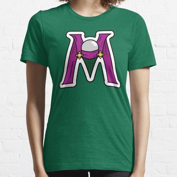 Team Mysterious Essential T-Shirt