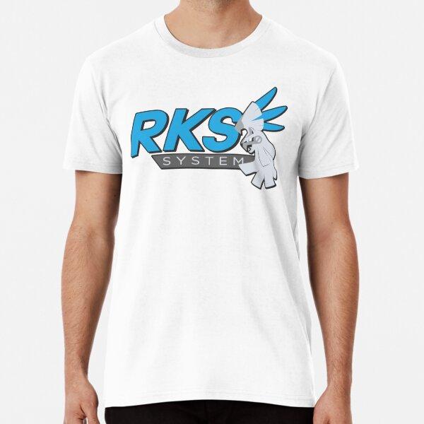 RKS System Premium T-Shirt