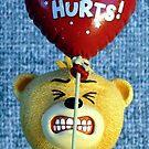 Love Hurts by John Dalkin
