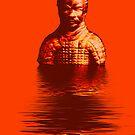 Warrior by Trevor Kersley
