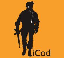 Teevolution :: iCod