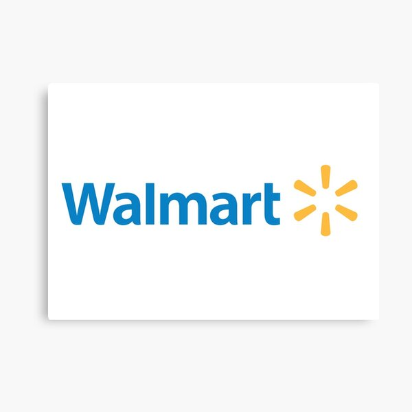 Lienzos Walmart Redbubble