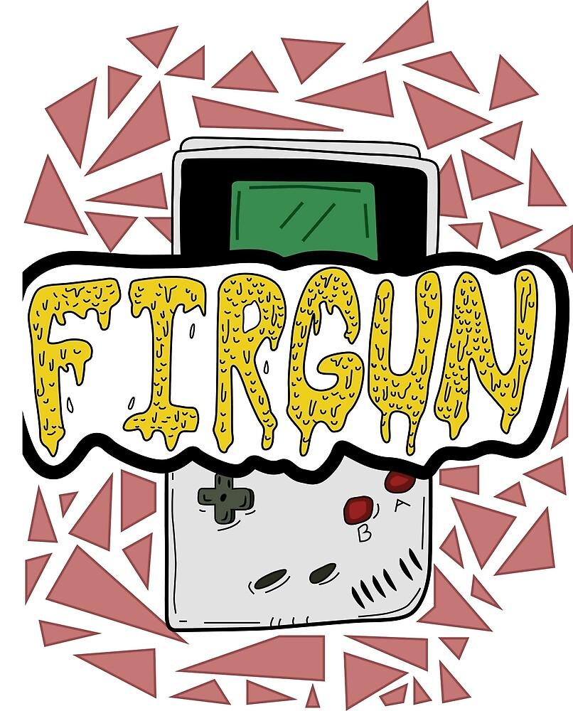 Firgun logo by Firgun