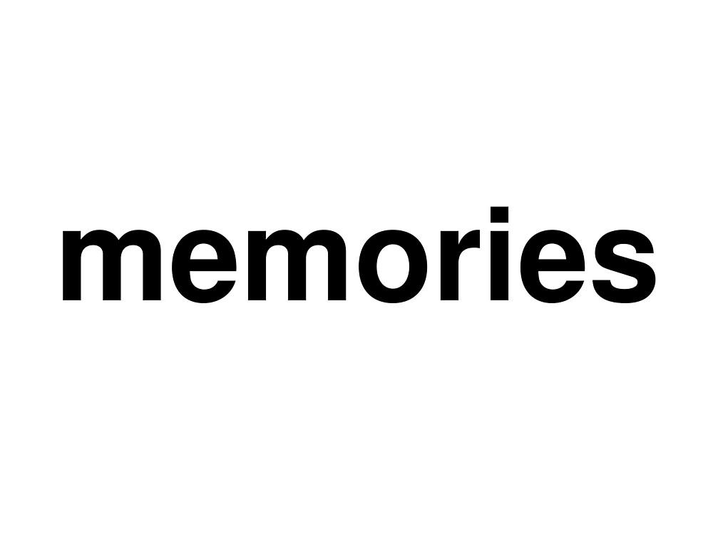 memories by ninov94