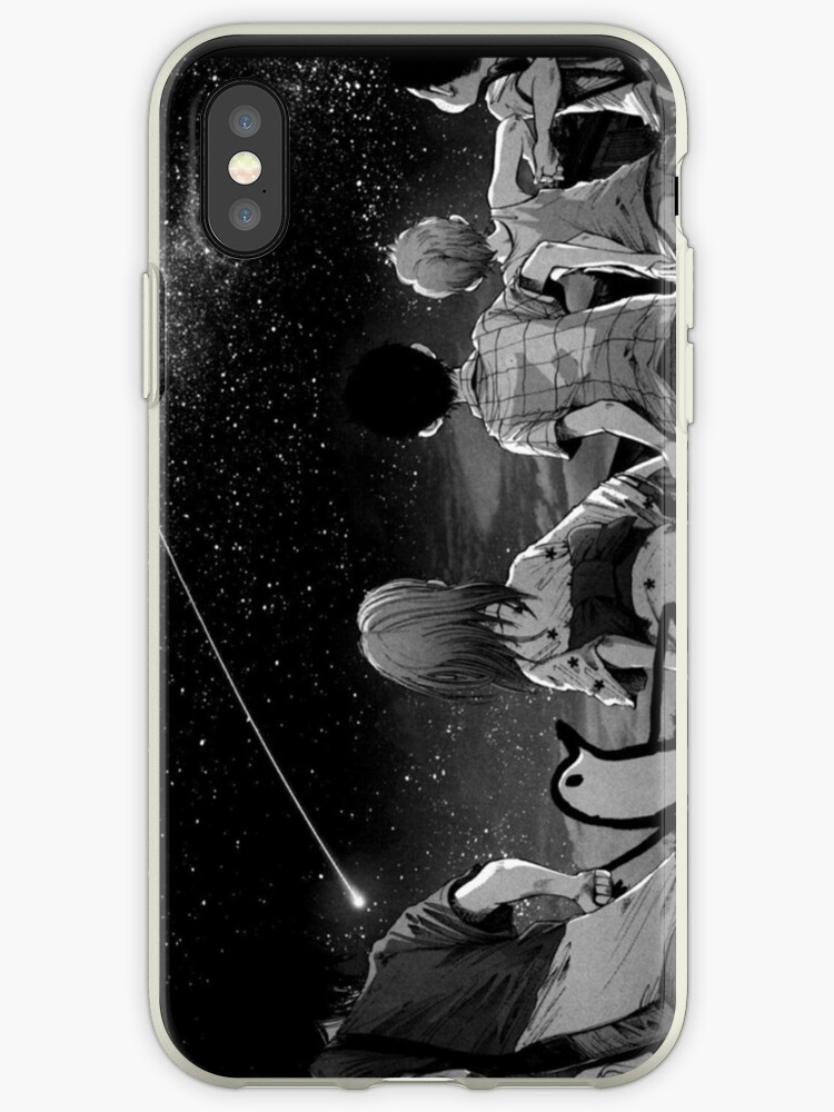 Oyasumi PunPun Phone Case by xCerealSoup