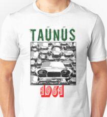 Taunus 2 T-Shirt