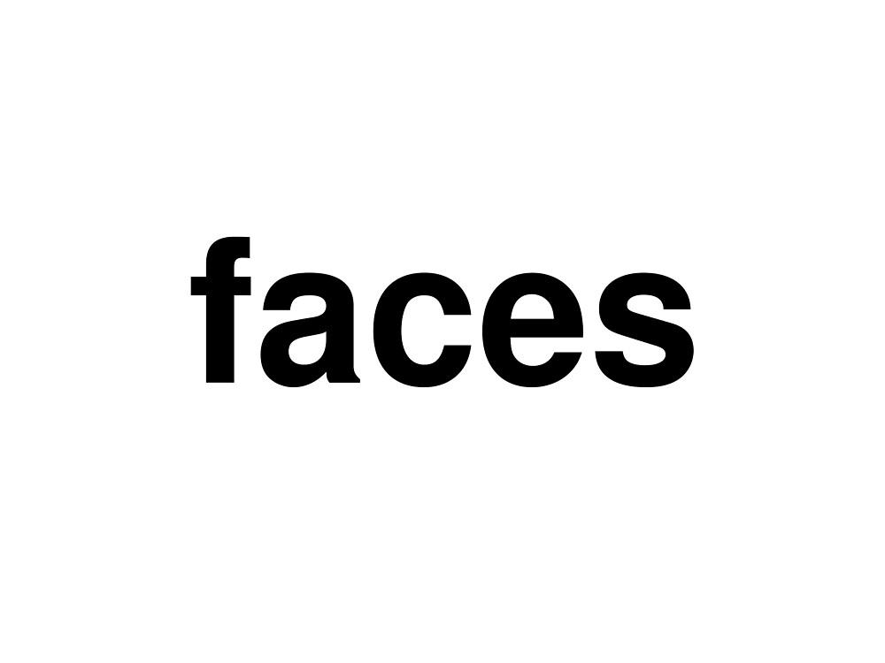faces by ninov94