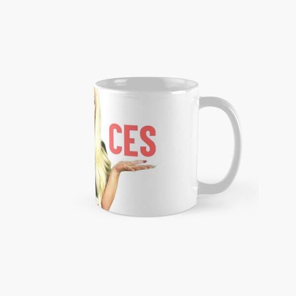 CHOICES Classic Mug