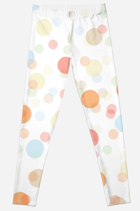 Colorful Confetti by elledeegee