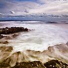 Mar de Alboran by ser-y-star