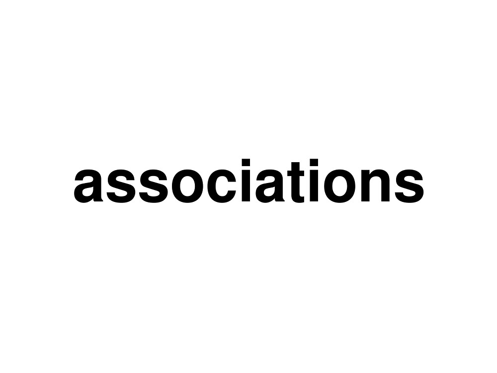 associations by ninov94