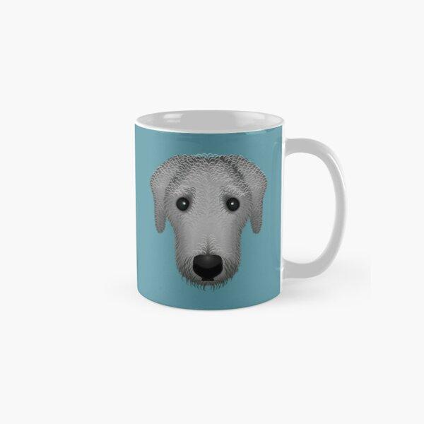 NDVH Bertie the Bedlington Classic Mug
