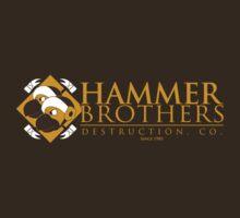 Hammer Bros