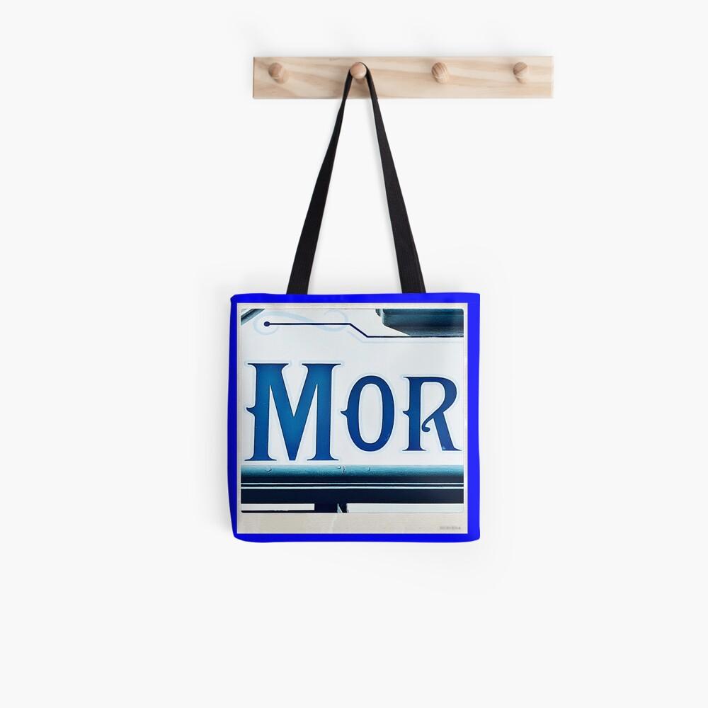 Mor (Hebrew name) Tote Bag