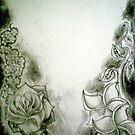 Jasmine Roses by artFaggg