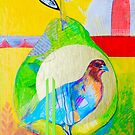 Partridge in a Pear by Carole Robinson