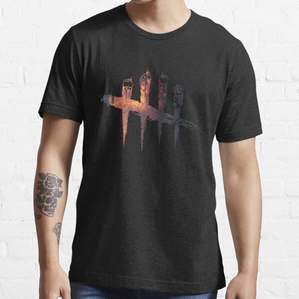 MORT PAR LA LUMIÈRE DU JOUR T-shirt essentiel