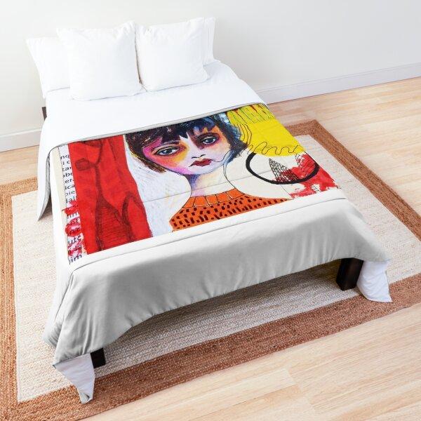 S.A.D. Comforter