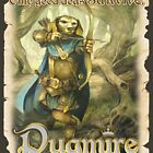 Pugmire: Pan Dachshund by TheOnyxPath